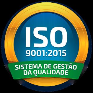 Sistema de Gestão da Qualidade ISO 9001:2015